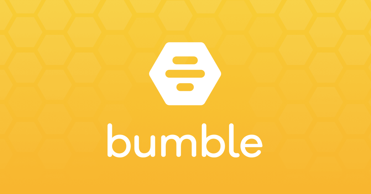 Bumble dating app windows